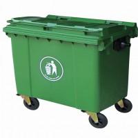 东莞塑料垃圾桶厂家