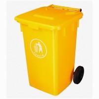 深圳塑料垃圾桶厂家