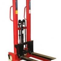 1吨手动液压装卸叉车,长沙手动液压装卸叉车,长沙装卸叉车