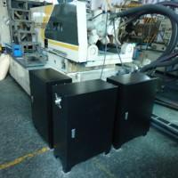 位置是调注塑机机械手最重要的一步