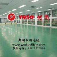 庆阳哪里有舞蹈地胶,舞蹈地胶最专业的厂家