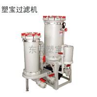 防腐过滤泵 电镀过滤泵 循环过滤机