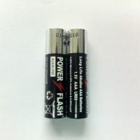 供应华太AAA LR03 7号碱性环保电池