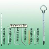 供应二等标准玻璃温度计