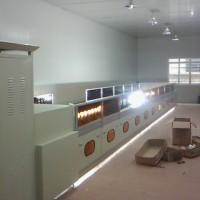 led老化线、led面板灯老化线、天花灯老化线、筒灯老化线