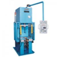 数控C型压装机,数控液压压装机