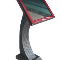 触摸屏控制面板未来发展