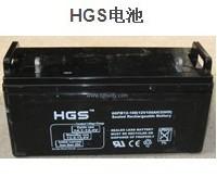 HGS电池