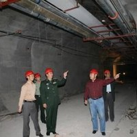 合肥堵漏公司(隧道堵漏 地下室堵漏)