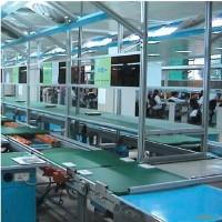 龙华工装板自动组装生产线