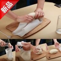 家用创意硅胶和面袋不粘手揉面袋包饺子包包子馒头花卷创意工具