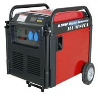 小型静音汽油发电汽油发电焊机