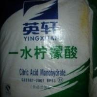一水柠檬酸 柠檬酸用途 食品级柠檬酸