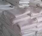 北京家具厂除尘布袋 除尘器滤袋 φ160X2000涤纶针刺毡
