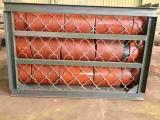 无缝钢管内衬陶瓷复合管-准镁砷铀云母精选输送管道