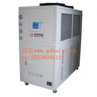西安风冷式冷水机组百亿牌8P冷水机