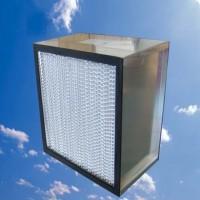 吉林省松原市液槽式空气过滤网 吉林省白城市初中高效空气过滤器