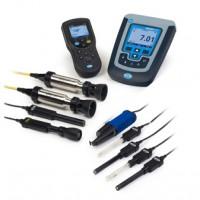哈希便携式多参数水质分析仪HQ30D/40D