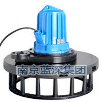 射流式曝气机QSB1.5