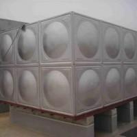 厂家直售各种优质镀锌水箱及完善服务