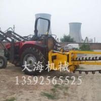 挖坑机丨植树机丨电线杆挖坑机设备