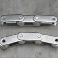 长期供应新型双节距不锈钢输送链条