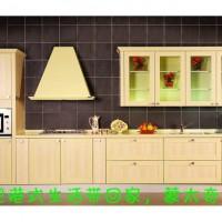 2013橱柜加盟选蒙太奇厨柜,低投入高回报的橱柜加盟品牌