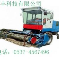 本溪水稻秸秆打捆机 小麦秸秆打捆机杂草打捆机生产厂家(图)