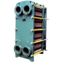 系统水专用冷却器