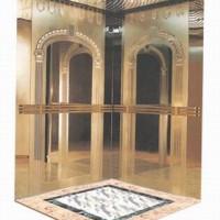 电梯装饰板5