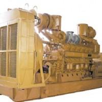 发电机组济柴发电机柴油发电机