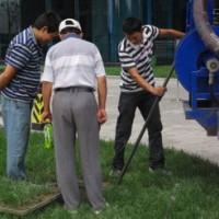 杭州留下镇化粪池清理