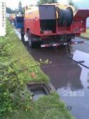 天台县污水池清理、天台县工厂污水池淤泥清理