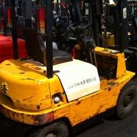现货供应二手合力1.5吨叉车,款式新,车况好、环保省油