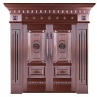 贵州铜门|长沙铜门|江西铜门厂家|南昌铜门|巴洛克