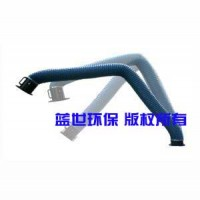 供应焊接车间设备用柔性吸气臂 绥化吸气臂