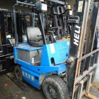 江苏二手电动叉车|二手合力1.5吨叉车|保修一年