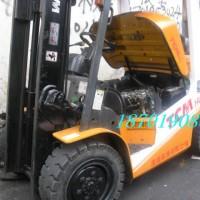 诚信单位直销二手叉车|1-10吨叉车、质量保证