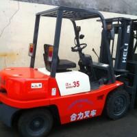 长期现货供应二手叉车|1-10吨叉车、免费送货