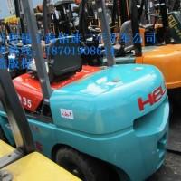 二手叉车1.5吨、2吨、3吨、3.5吨叉车出售