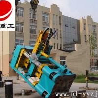 液压砖机想生产出高质量高品格的制品与原料的优劣也有关系