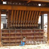 全国优质高效率工业炉 铅铜精炼鼓风炉 炼铜炼铅冶炼成套设备