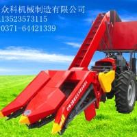 众科品牌的经济型玉米收割机价格公道合理