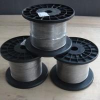 镀锌钢丝绳6×19/6×7直径4mm钢丝绳 /悦顺金属