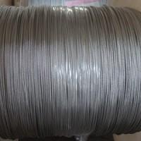 不锈钢绳/1mm不锈钢丝绳 /304不锈钢丝绳/泰州悦顺金属