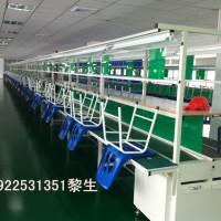衡阳市质量保证的PVC皮带线皮带拉生产厂家|各种装配流水线
