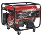 5千瓦三相汽油发电机组工程专用