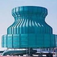 专业阐述玻璃钢冷却水塔结构