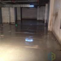 车库用电渗透脉冲防水防潮技术设备-LV