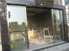 专业安装中山市优质自动门,进口电动玻璃门